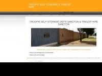 troopieselfstorage.co.za