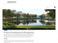 clark-properties.com