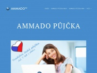 Ammadopujcky.cz