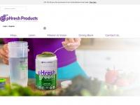 phreshproducts.com