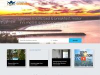 lismoreaccommodation.com