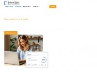 nationalonlineinsuranceschool.com