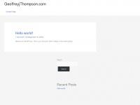 geoffreyjthompson.com
