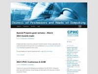 Cphc.ac.uk
