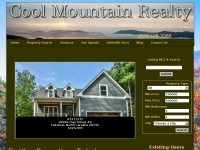 coolmountainrealty.com