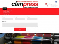 clanpress.co.uk