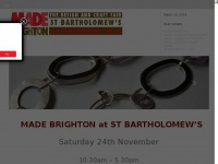 madebrighton.co.uk Thumbnail