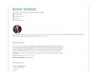 Vuduc.org
