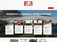 f3group.co.za Thumbnail
