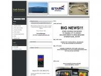 starkavionics.com