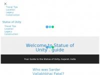 Statueofunity.guide