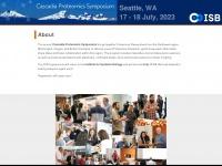 cascadiaproteomics.org Thumbnail