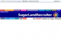 sugarlandrecruiter.com