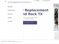 car-key-replacement-round-rock-tx.business.site