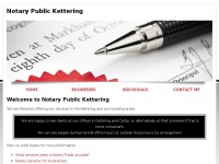 notarypublickettering.co.uk