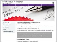 notarypubliccolchester-lisamontgomerie.co.uk