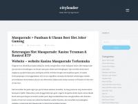 cityleader.net