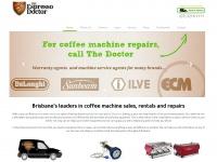 espressodoctor.com