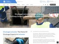 drainageleicester.uk
