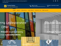 Doubleglazing-leicestershire.uk