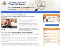 privatedetective-west-midlands.co.uk