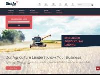 stridebank.com
