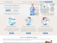 americanmedicalloan.com