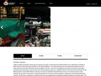 Macktruckshistoricalmuseum.org