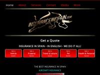 insuranceinspain.com