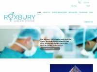 roxburysurgerycenter.com