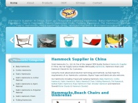 china-hammocks.com