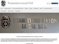 Teamsters533.org