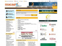 Macau Job search,Galaxy Macau jobs,Macau career,Macao recruitment|No.1 Macau jobsite|macauHR.com