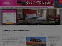 china-hotels.ws Thumbnail