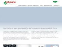 lohmann-tapes.fr Thumbnail