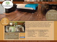 willowcreekflooring.com