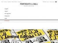 pentreath-hall.com