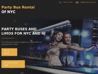 Partybusrental.nyc