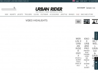 urbanrider.co.uk