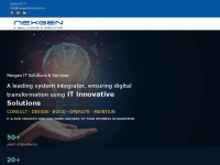 Nexgenitsolutions.in