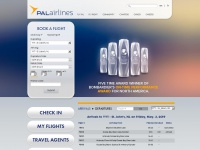 palairlines.ca