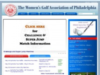 Wgapgolf.org