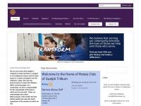 Trilliumrotary.org