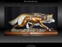 burljonessculpture.com