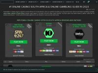 casinohex.co.za