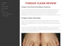funguscleanreview.com