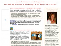 feltmaking-workshops.info