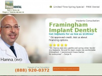 framingham-implant-dentistry.com