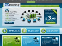 4uhosting.co.uk