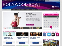hollywoodbowl.com